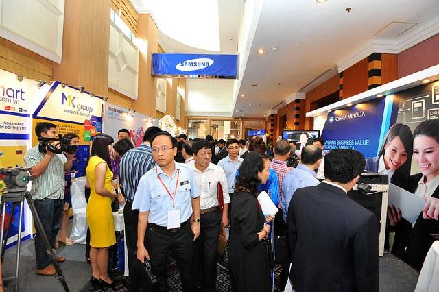 Banking Vietnam 2017 set for HCMC