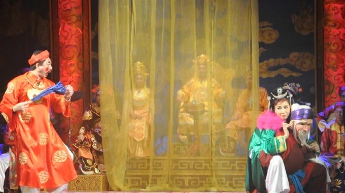 New Hà Nội Opera House tours proposed
