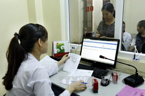 Health insurance database shared with MoH