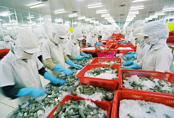 EU to inspect VN seafood exporters