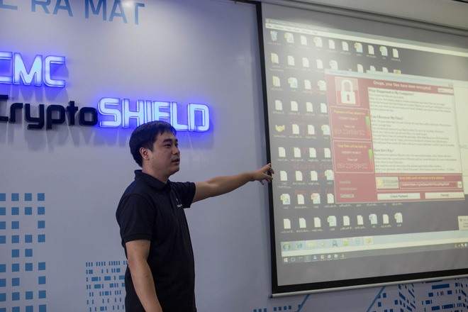 CMC launches anti-malware software