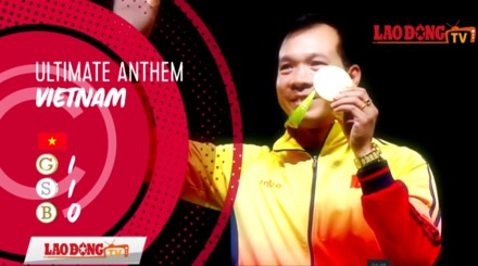 Việt Nams Glory honours national spirit and patriotism