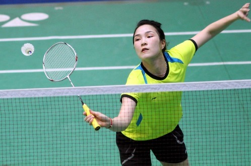 Việt Nam snatch second win at Sudirman Cup