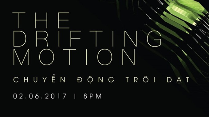 Experimental concert in Hà Nội to open