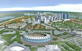 Hòa Lạc High-tech Park wants 364m