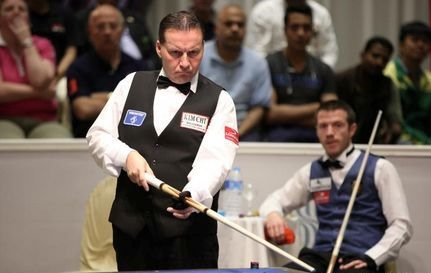 Eddy wins Three-Cushion Carom Billiards World Cup