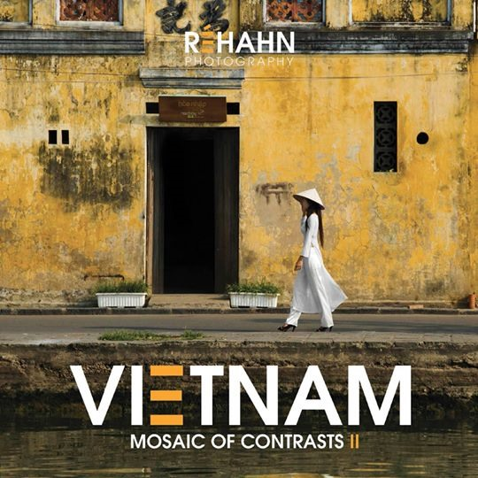 French photographer to open photo exhibition in Đà Nẵng
