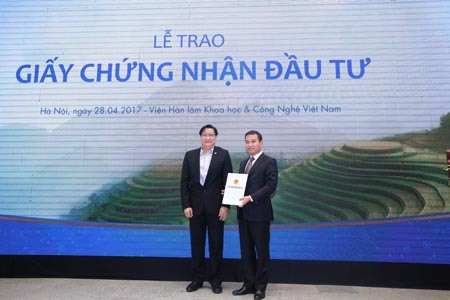 VN: First silica nano silica plant gets nod