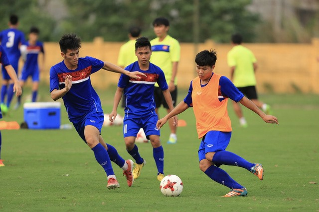 Việt Nam gear up for World Cup