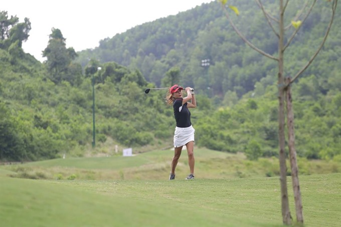 Golf tourism on the agenda in Đà Nẵng