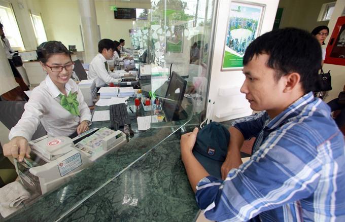 Bank profits still mainly depend on lending