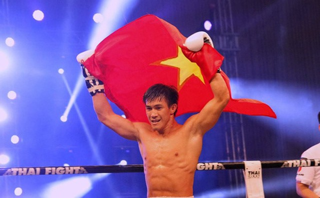 Vietnamese muay fighters enter world championships semis