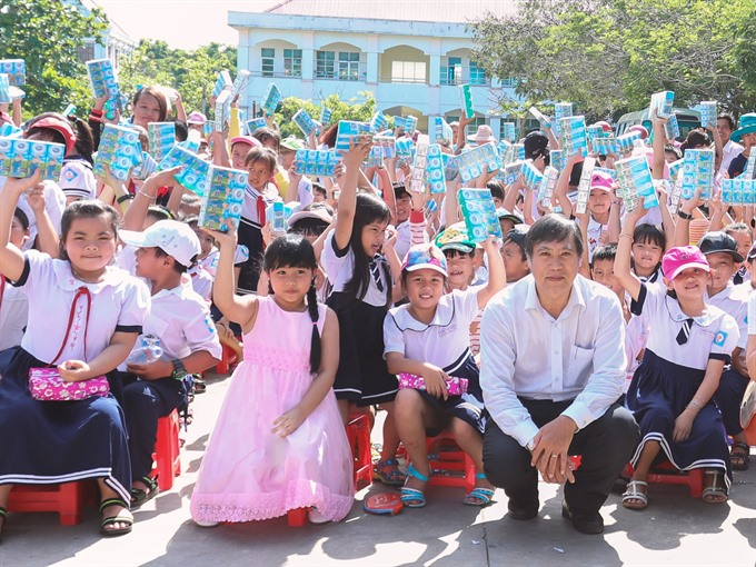 Việt Nam marks World Milk Day with slew of events