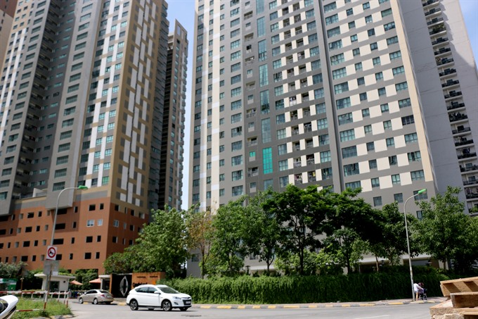 Experts assess HCM City property market