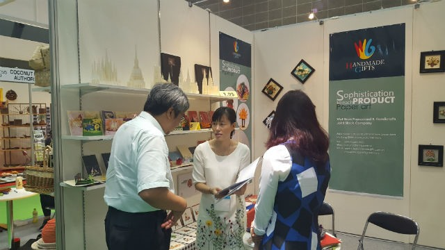 Vietnamese goods to be showcased in Japan