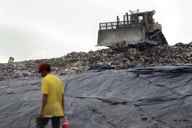 People to monitor citys landfills