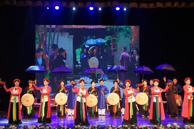UNESCO Viet Nam celebrates 40 years