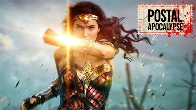 Wonder Woman stays strong at box office leaving Mummy in dust