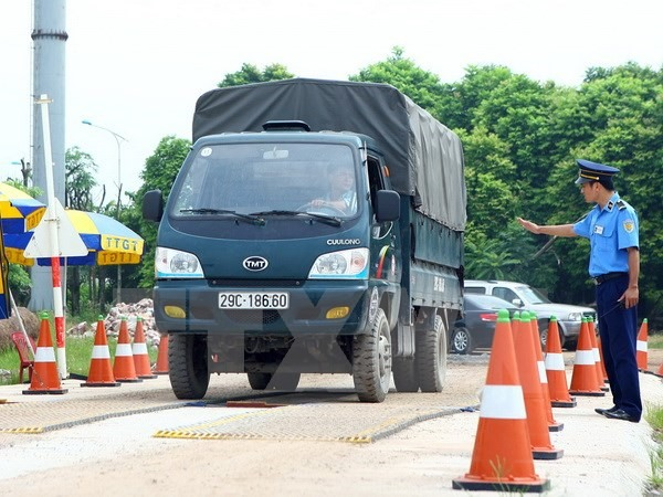 Over 1000 traffic violations found in 3 days