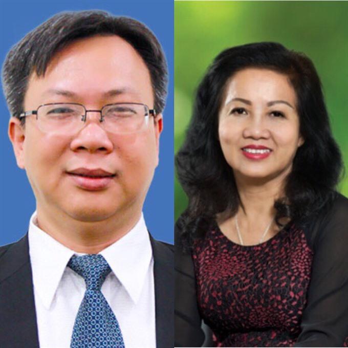 SaigonBank has new CEO