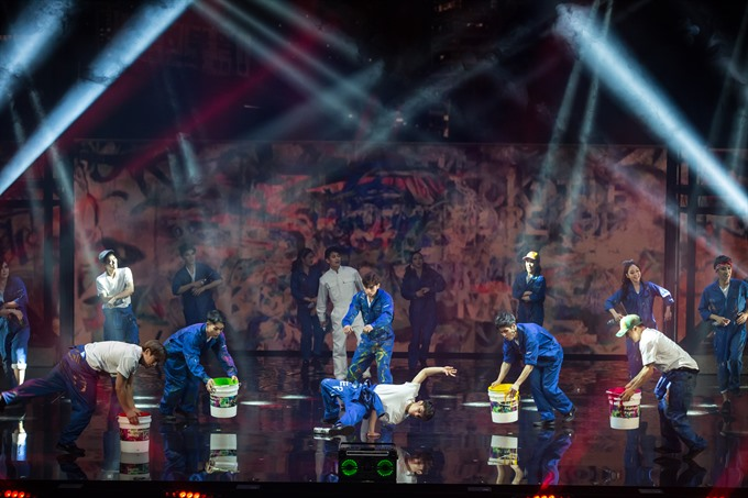 South Korean musical to be staged in Đà Nẵng