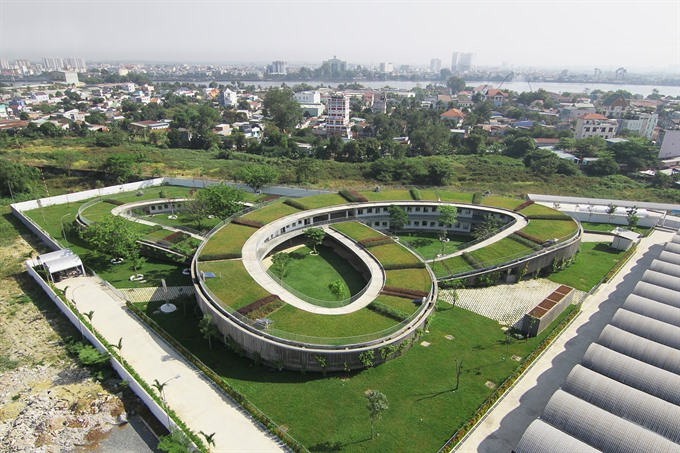 VN architects win Friendly and Inclusive Spaces awards