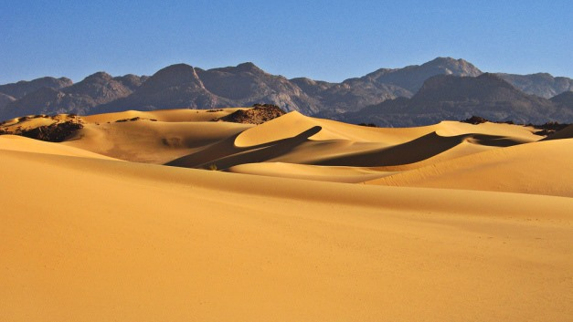 44 migrants including babies die of thirst in Niger desert