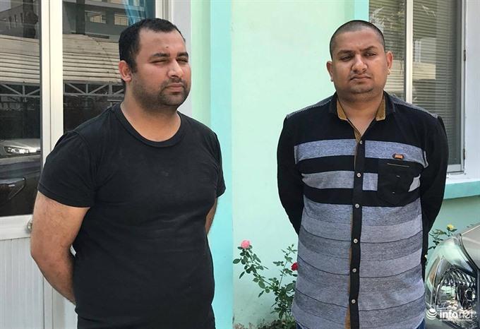 Language barrier hinders crime probes
