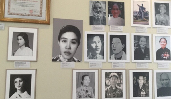 HCM City to honour southern Vietnamese heroines