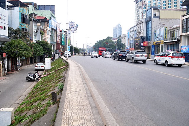 Hà Nội to build another flyover to reduce congestion