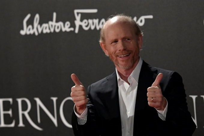 Ron Howard to take over Star Wars Han Solo spin-off