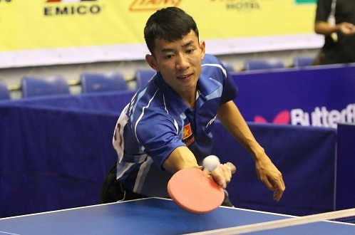 Vĩnh Long gears up for table tennis tourney