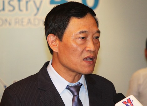New law will help develop technology in VN