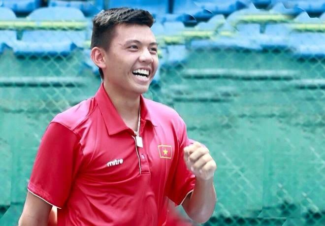 Nam Ito enter quarter-finals at Singapore event