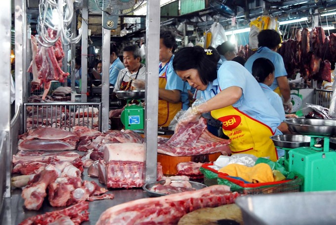 City cracks down on mystery meat