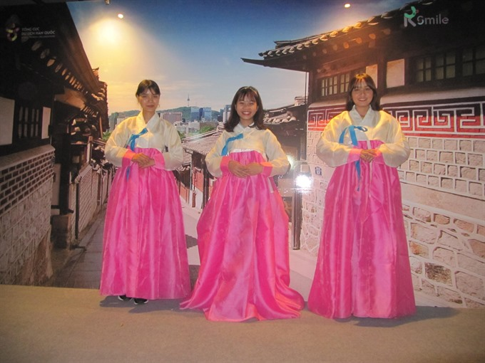 Hội An to facilitate Korean-VN exchange