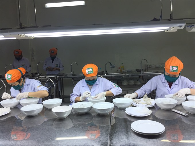 VN has huge potential in swift-nest production