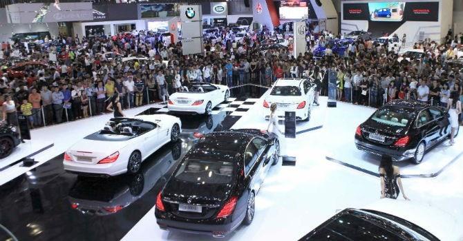 Automobile sales up 5% in June: VAMA Report