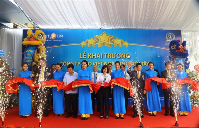 Bảo Việt Life Insurance Corp to open subsidiaries