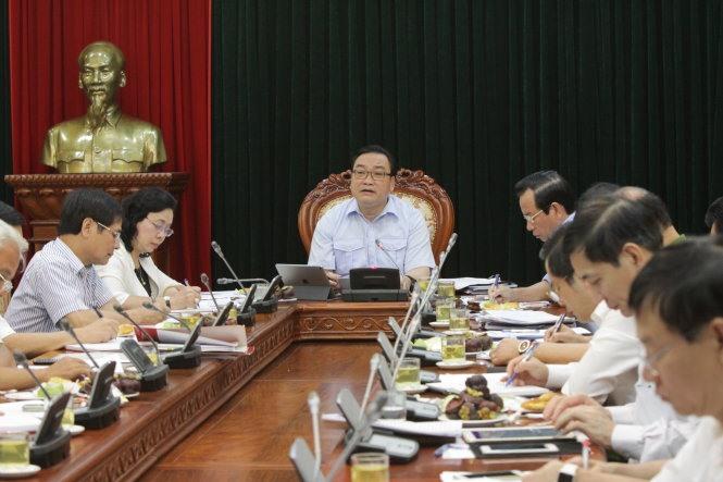 Hà Nội saves 101m in 6 months
