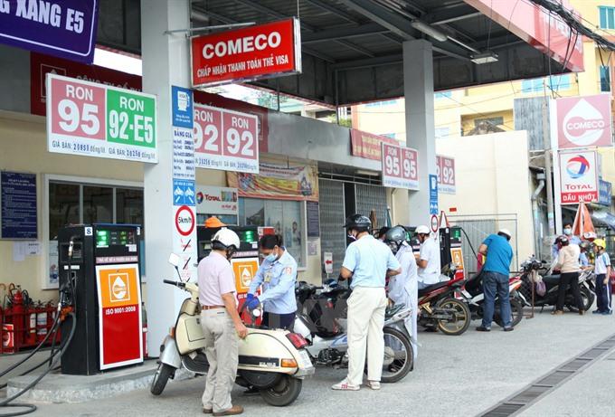 E5 bio-fuel meets local demand: ministry
