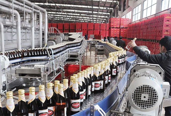 State to divest from top breweries ministry says
