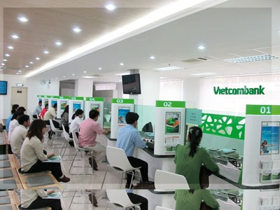 Vietcombank gets approval to open bank in Laos