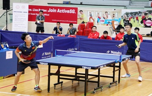 Việt Nam wins two gold medals on last day ranks fourth at ASG