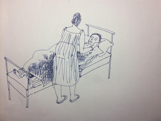 Diseases and desires
