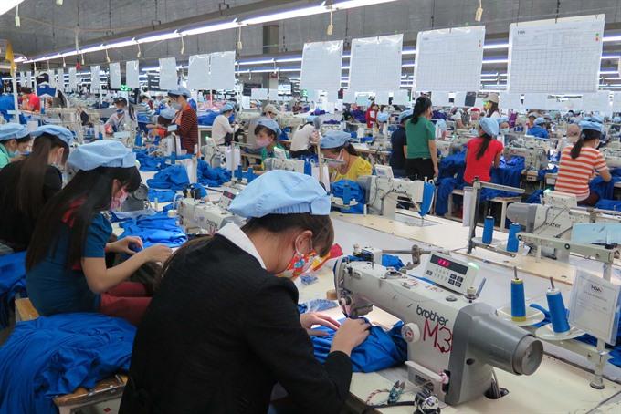 VN India seek closer textile industry ties
