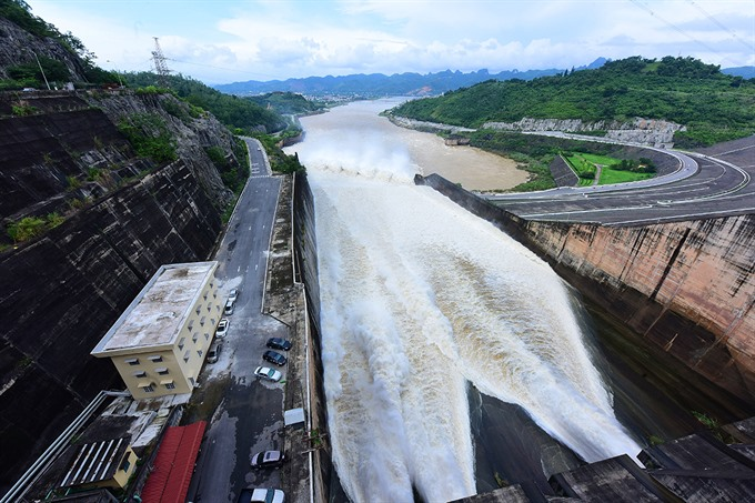 Deputy PM asks for multi-reservoirs safety