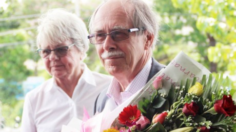 Dutch Nobel laureate in Physics visits Việt Nam