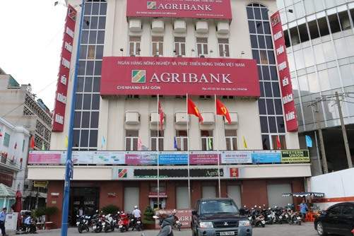 Agribank branch top leaders prosecuted for causing losses