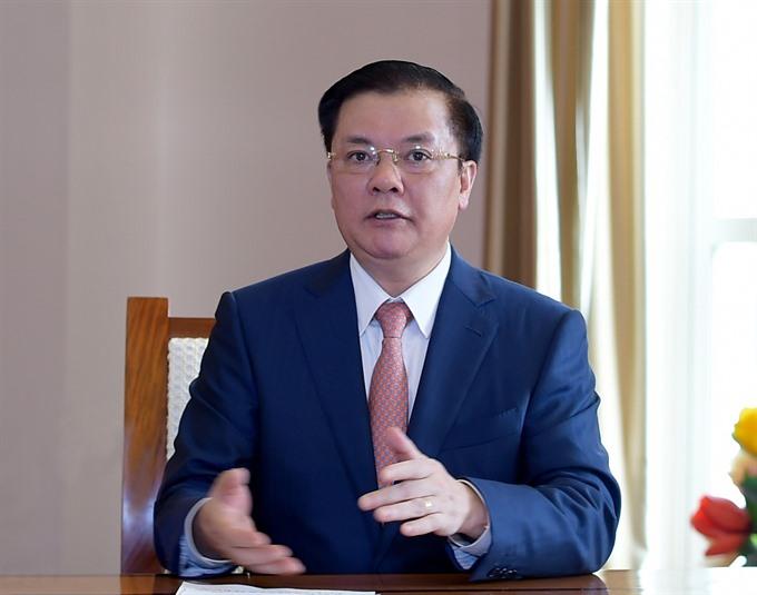 Balanced budget the long-term goal: Minister